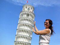 Merhaba Pisa