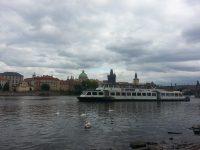 Düşsel Şehir  PRAG
