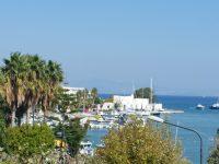 Kos ( İstanköy) Adası
