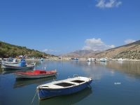 Sakız ( Chios) Adası Gezi Günlüğü