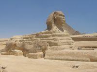 Gizemli Tarihiyle Mısır ve Piramitler