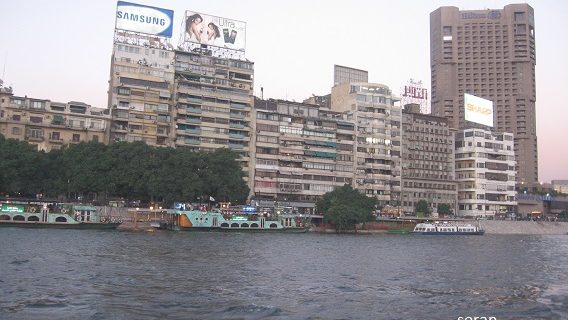 Mısır, Kahire, Piramitler