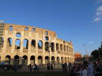 Her Yol Roma'ya Çıkar
