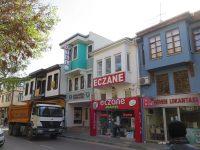 Bursa'nın Üç Güzeli – Gölyazı, Mudanya, Trilye