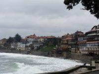 Bulgaristan'ın Şirincesi Nesseber