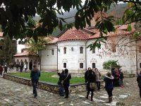 Bulgarsitan Baçkovski Manastırı