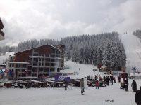 Kayak Tutkunlarının Yeni Adresi PAMPOROVO