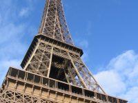 Aşkların, Aşıkların Şehri PARİS