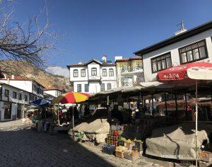 Kurusu, Evleri, Kültürel Değerleriyle Beypazarı Gezi Rehberi