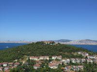 Adalar -1 Heybeli Ada  Gezi Rehberi