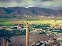 Dicle'nin Medeniyetle Buluştuğu Yer Hasankeyf ( Gezi Rehberi)
