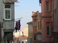 Bir Gün Balat'ı Gezerken (Gezi Rehberi)