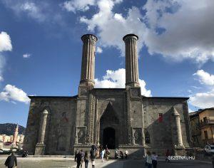 Erzurum'da Gezilecek Yerler