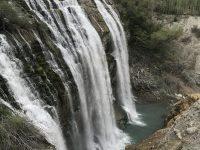 Erzurum'un Doğal Güzelliği; Tortum Şelalesi