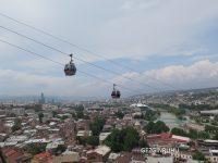 Tiflis'te Gezilecek Yerler ( Bizim Deneyimlerimizle)