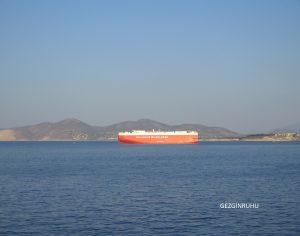 Feribotla Yunan Adalarına Nasıl Gidilir?