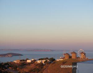 Yeniden Patmos
