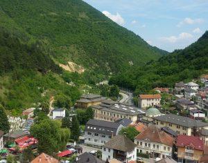 Vezirler Şehr-i Travnik