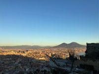 NAPOLİ Gezimiz Bölüm -1 Pompeii, Vezüv, Sorrento
