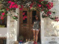 Zeus'un Adası Naxos